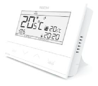 Комнатный регулятор температуры Tech ST-292