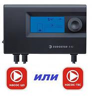 Автоматика для насосов систем отопления Euroster 11Е