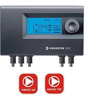Автоматика для насосов отопления Euroster 11Z