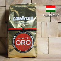 Кофе в зернах Lavazza Qualita Oro (HUNGARY!) 1000 г