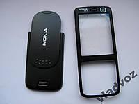 Корпус Nokia N73 чёрный не дорогой