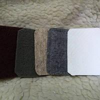 Набор материалов для полировки металлов и неметалов