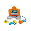 Игровой набор для ванной Октанавты - Станция Очистки Fisher-Price Octonauts Gup Cleaning Station, фото 2