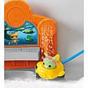 Игровой набор для ванной Октанавты - Станция Очистки Fisher-Price Octonauts Gup Cleaning Station, фото 3