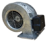 Нагнетательный вентилятор M+M WPA 120К