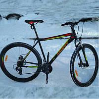 "Велосипед  Azimut Vader 29"" GD х21"", х19"""