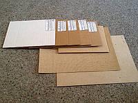Лайнер картон для плоских слоев гофрокартона