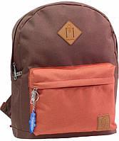 Городской рюкзак BagLand, школьный портфель, прочный и стильный, фото 1