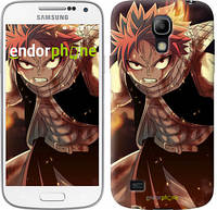 "Чехол на Samsung Galaxy S4 mini Duos GT i9192 Фейри Тейл ""3245c-63-450"""