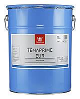 Быстросохнущая антикорозийная грунтовка  Темапрайм ЕУР, Tikkurila Temaprime EUR 18л, TСH