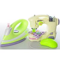 Набор бытовой техники швейная машинка и утюг Бытовая Техника 6981B 007078
