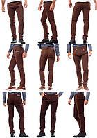 Джинсы,брюки мужские 8 моделей оптом минимальная цена
