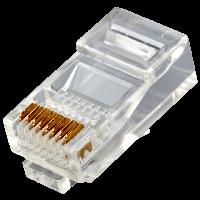 Коннектор Logicpower RJ45 100