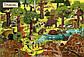 Віммельбух. Рік у лісі (подарочная книга) | Старого Лева, фото 5