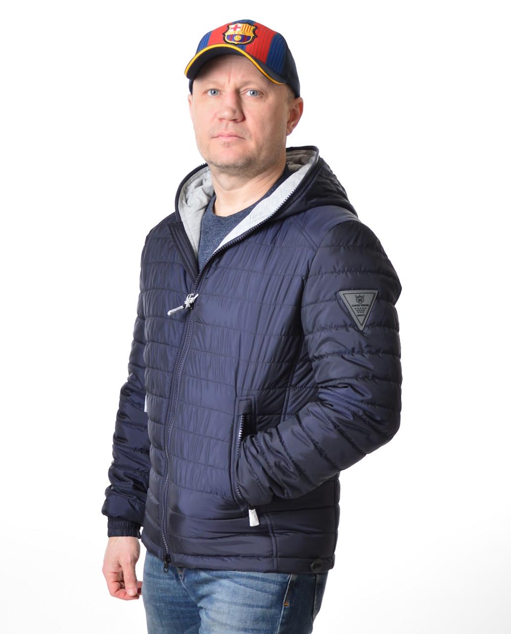 e2748452 Мужская куртка ветровка Vivacana 67SS101 - Интернет-магазин курток и  пуховиков в Днепре