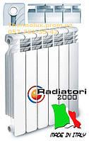 Радиатор биметаллический Radiatori 2000 Xtreme, Италия