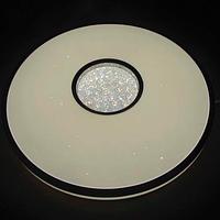 Люстра светодиодная с пультом 60Вт 3000-6500К AL5100 EOS, фото 1