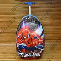 Дорожная сумка детская Spider Man 2 Цвета Черный