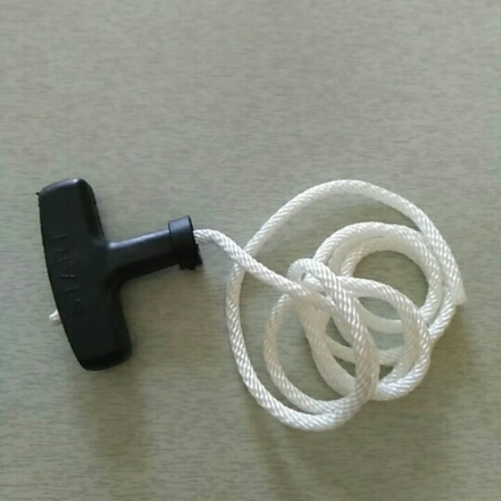 Ручка стартера с веревкой 177F