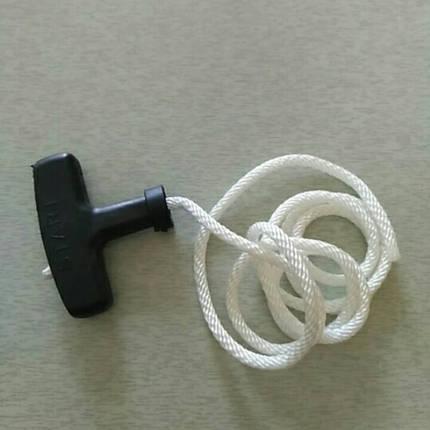 Ручка стартера с веревкой 177F, фото 2