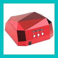 Гель-лампа Diamond 36 Вт (гибридная CCFL+LED)