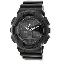 Спортивний годинник Casio G-Shock GA-100-1A1