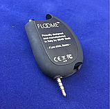 Смарт-алкотестер Floome Smartphone breathalyzer (009BB8) EAN/UPC: 8058340310015, фото 3
