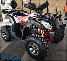 Квадроцикл  Forte BULL 200