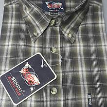 Классическая рубашка BENDU (размеры 39.40.41.43.45.46)