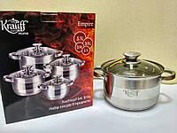 Набор посуды Krauff 8 предметов 26-242-007