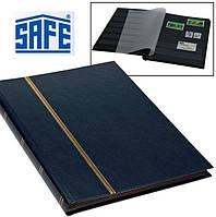 Альбомы для марок - кляссеры 16 страниц A5 Safe (Германия)