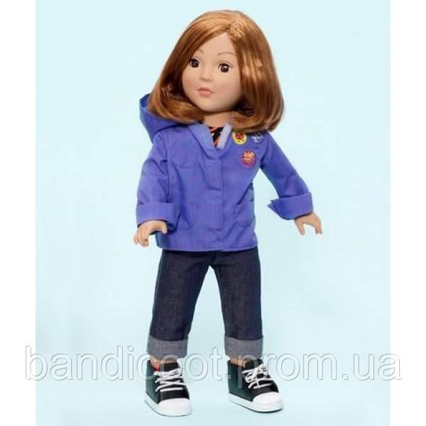 Кукла виниловая Келли 45 см. - Любимые друзья, Madame Alexander (повреждена упаковка)