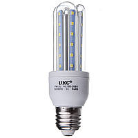 Лампочка, Длинная, светодиодная LED LAMP E27 7W (4018)