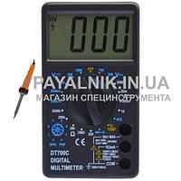 Мультиметр DT700C (ОРИГИНАЛ)
