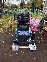 Памятник одиночный 123