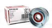 Ролик натяжной ремня генератора CAFFARO CFR 302-00 RENAULT TRAFIC 1.9 DCI (65.5x30x17)+AC-2001-> Турция