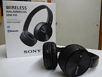 SONY MDR ZX 330 BT Bluetooth наушники беспроводные, MP3, microphone