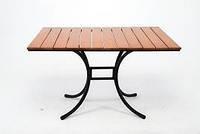 Стол «Фелиция»(для кафе, бара, ресторана, летней площадки, сада, дачи)