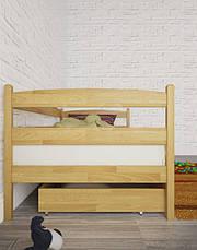 Кровать Олимп Марио Люкс с ящиками, фото 2