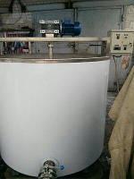 Котел сыроварня кпэ-1250, фото 1