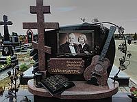 Памятник двойной 60