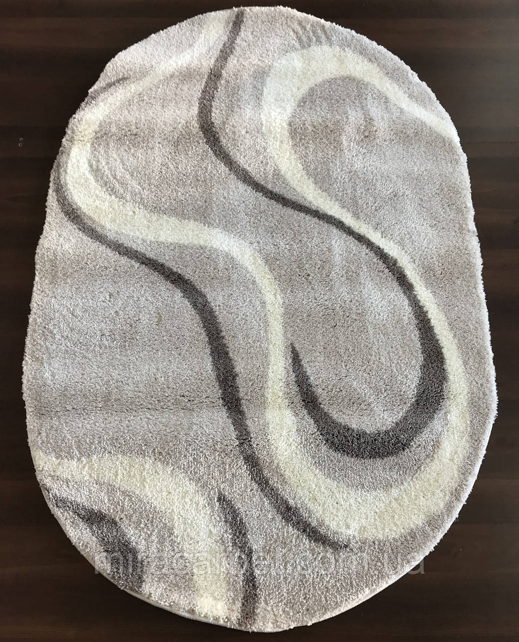 Лохматые ковры для зала