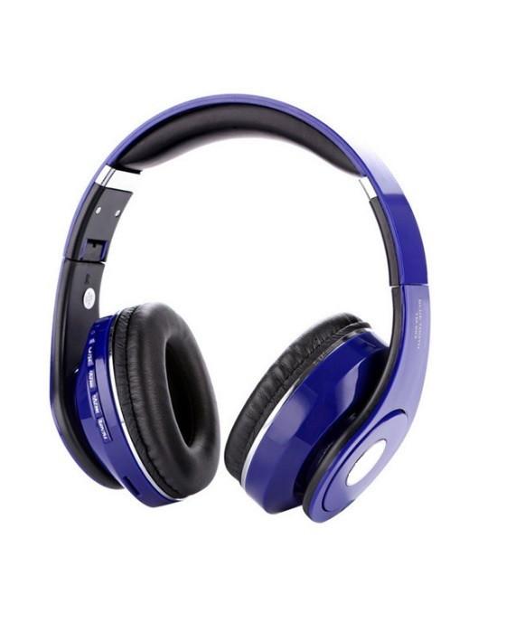 Наушники TM-003S Наушники bluetooth-гарнитура со встроенным MP3-плеером и FM-радио
