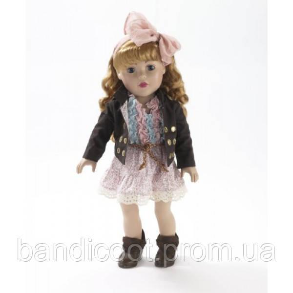 Кукла виниловая Пастель 45 см. - Любимые друзья, Madame Alexander (повреждена упаковка)