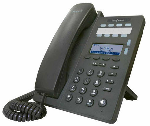 IP телефон Escene ES206N, фото 2