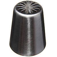 Кондитерские насадки для шприца 36 шт (36-PT)