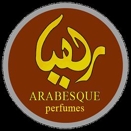 Нішева парфумерія від Arabesque Perfumes