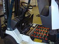 Батарея тяговая для погрузчика Toyota седьмой серии 400 Ah 48 В