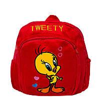 Рюкзак детский chicken red