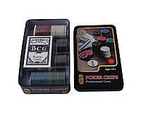 Покерный набор №100ТХ1